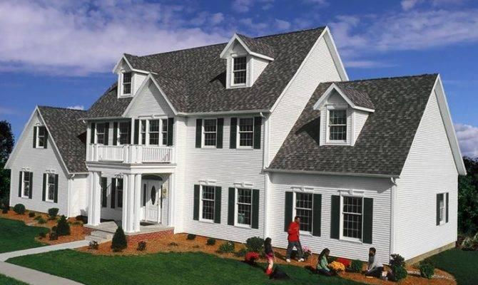 Idea All American Homes Dream Livin Pinterest