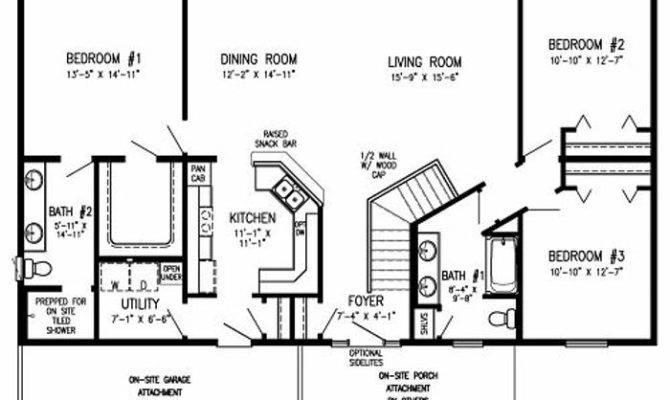 Ideal Narrow Lot Plans Belmont