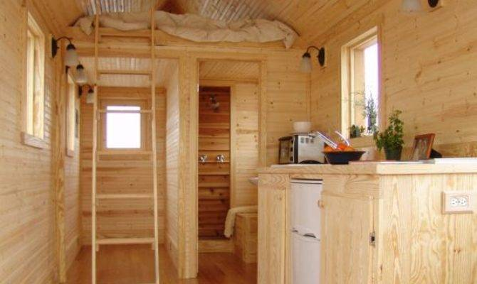 Ideas Build Tiny House Home Constructions