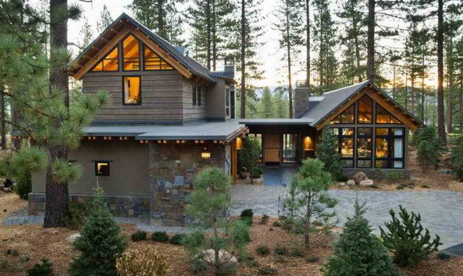 Ideas Cabin Style Home Plans