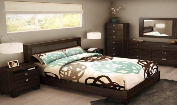 Ideas Decorating Home Single Women Bedroom House Plans 152938