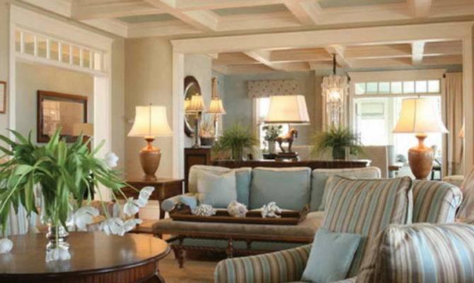 Ideas Design Cape Cod Interior