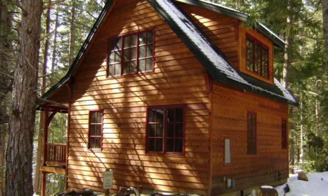 Ideas Design Rustic Cabin Designs Window