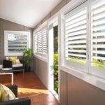 Ideas Front Porch Enclosed Porches Plantations Shutters