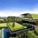 Ideas Garden Houses Home Modern Design