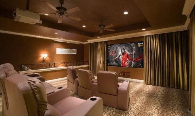 Ideas Home Theatre Rooms Kerala Design Floor Plans