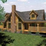 Ideas Log Cabin Floor Plans Project Legacy