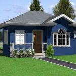 Ideas Low Cost Home Plans Contemporary House Prairie