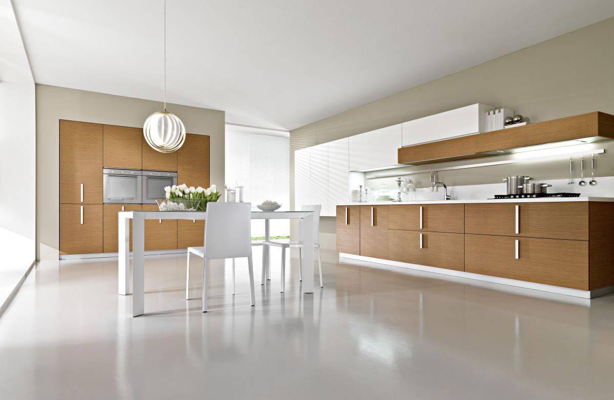 Ideas Modern Kitchen Design Minimalist Style - House Plans ...