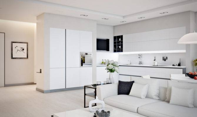 Ideas One Bedroom Apartment Study Includes