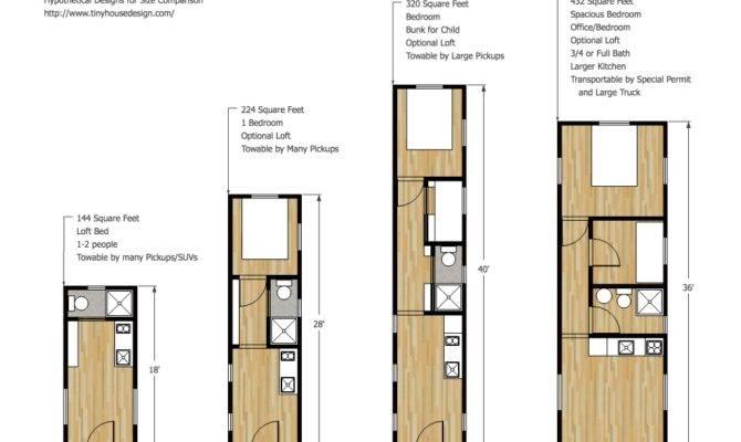 Ideas Tiny Living Houses Small House Layout