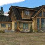 Iii Log Homes Cabins Home Floor Plans Wisconsin