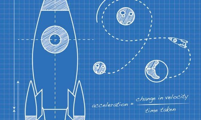 Illustrator Create Blueprint Style Illustration