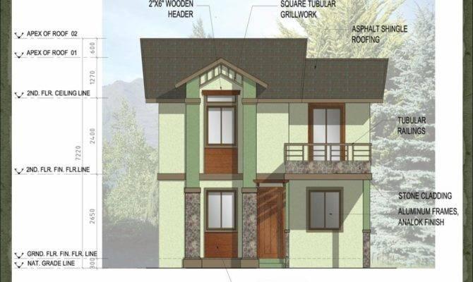 Iloilo Awesome House Plans Multigenerational