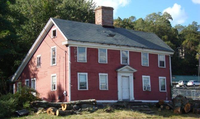 Imminent Teardown Historic Home Old House