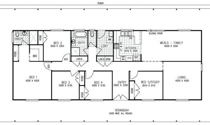 Impressive House Plans Bedrooms
