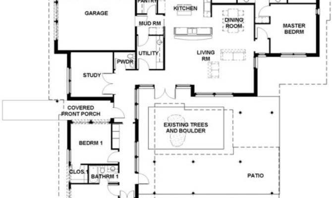 Impressive Zero Home Plans Netzero House Floor Plan