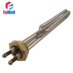 Inch Stainless Steel Tube Copper Head Heating