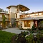 Incredible Contemporary Portland Home Design
