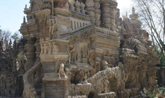 Incredible Diy Castles Built Single Person