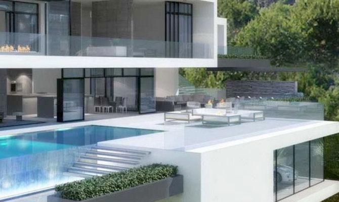 Incredible House Design Inspirations Futurist
