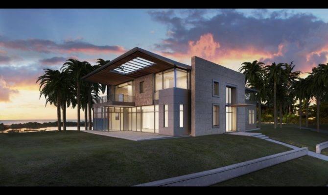 Incredible Modern Beach House Designs Home Design
