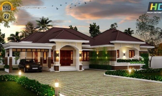 Incredible New Home Plans Kerala Plan