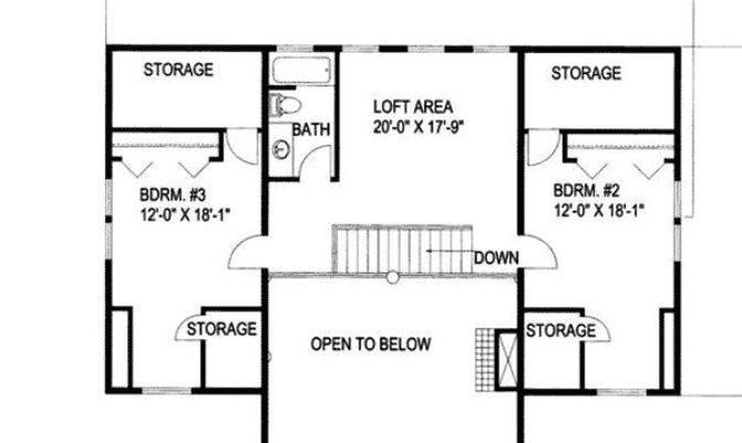 Incredible Views House Plan