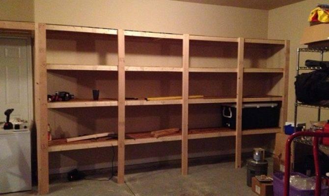 Incredibly Simple Diy Storage Ideas Your Garage