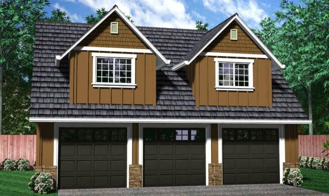 Independent Simplified Life Garage Plans