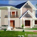 India Home Designs Keralahouseplanner
