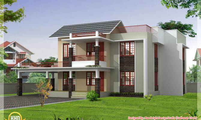 India Style House Designs Kerala Home Design Plans
