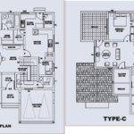 Indian Bungalow Plans Floor Plan
