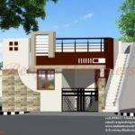 Indian House Design Single Floor Designs