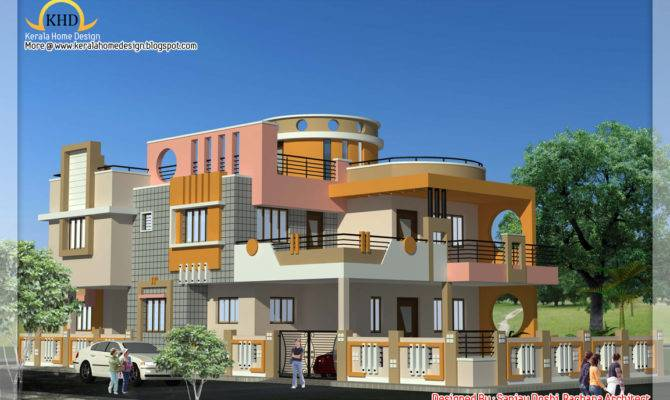 Indian Style House Front Elevation Designs Joy Studio