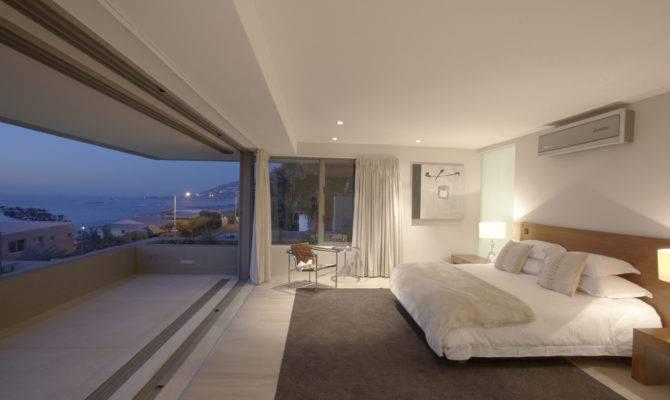 Indoor Outdoor Bedroom Sea