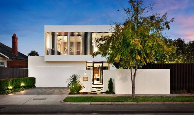 Indoor Outdoor House Design Alfresco Terrace Living Area