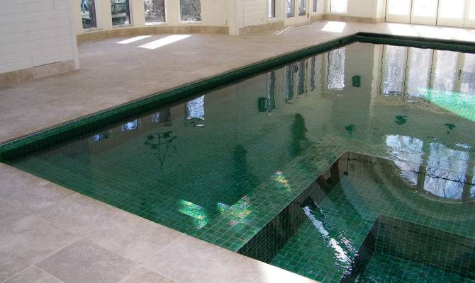 25 Pictures Indoor Pool Designs Residential House Plans
