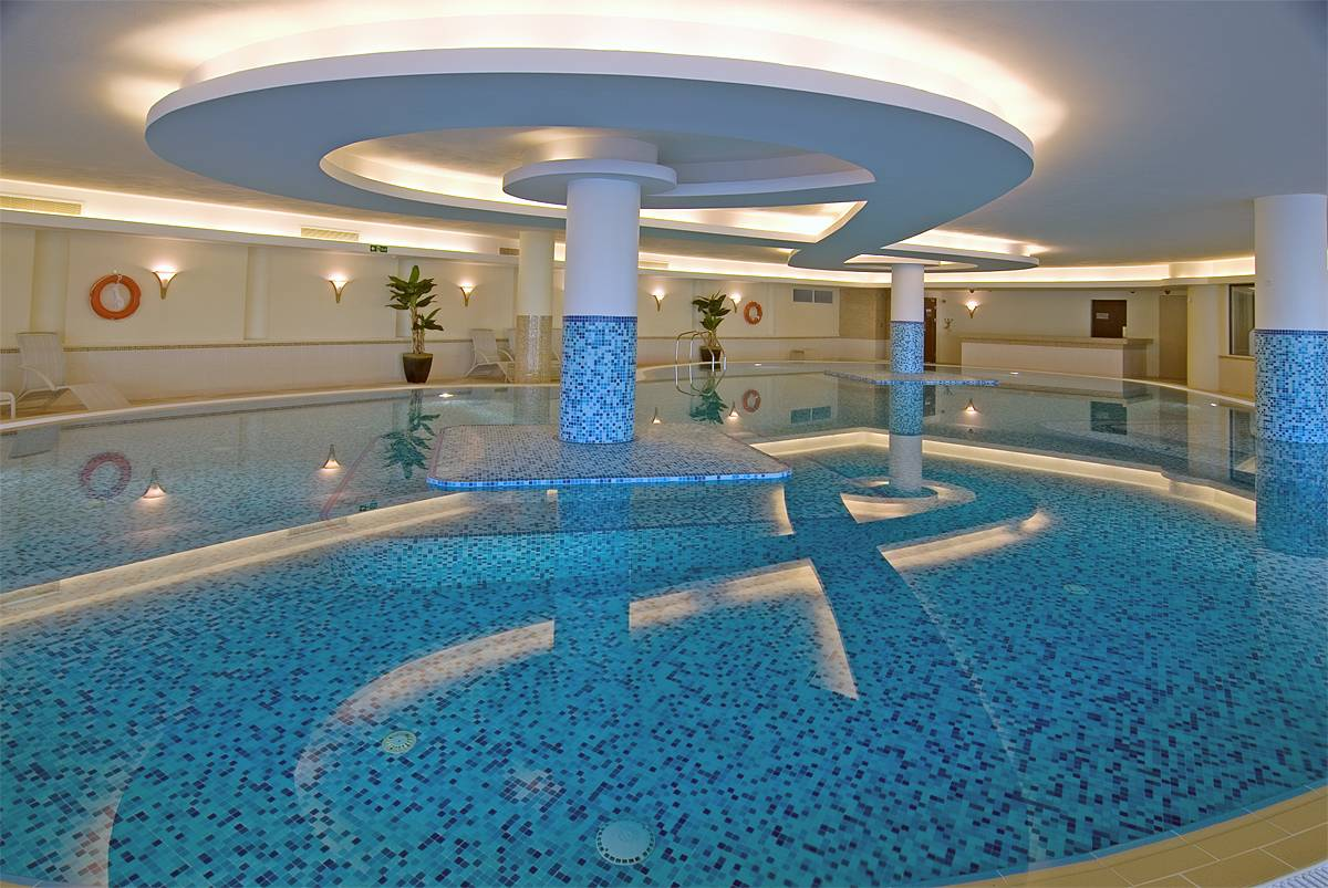 Indoor Swimming Pool Design Ideas Your Home Garden House Plans 10591