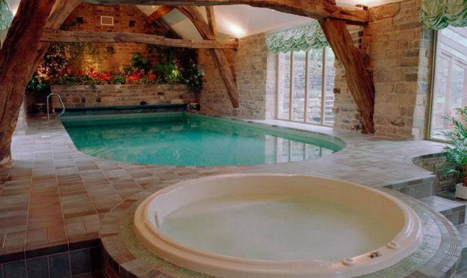 Indoor Swimming Pool Ideas Your Home