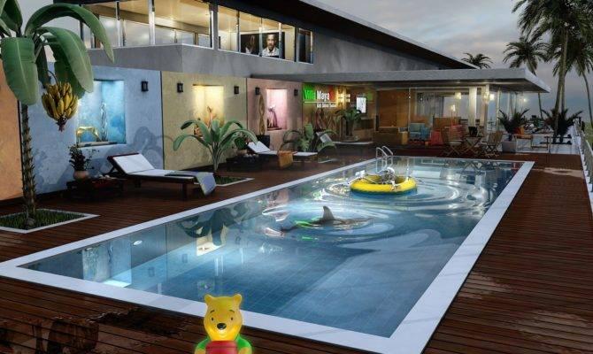 Indoor Swimming Pools Home