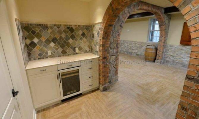 Inexpensive Flooring Ideas Basement Best