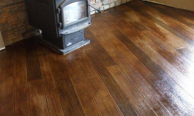 Inexpensive Options Flooring Basements