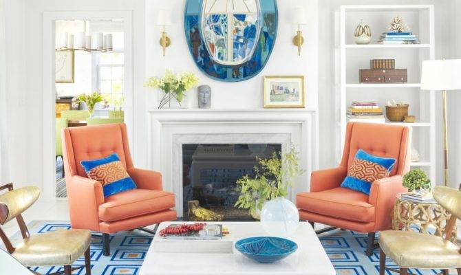 Informal Living Room Decorating Ideas Modern Style Home
