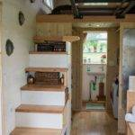 Ingenious Tiny House Design Features Love