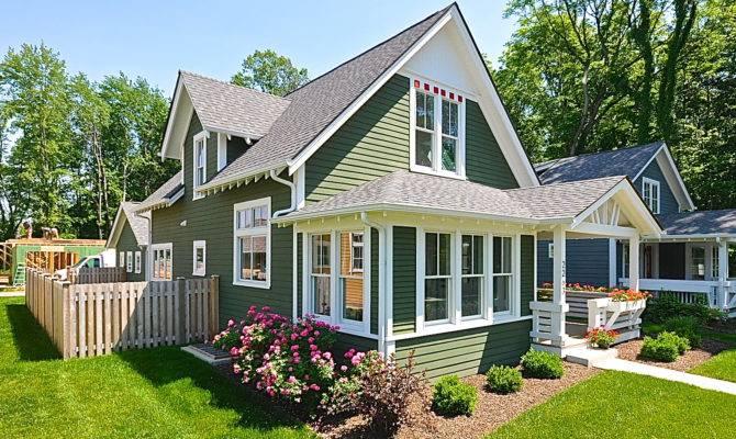 Inglenook Cottage Homes