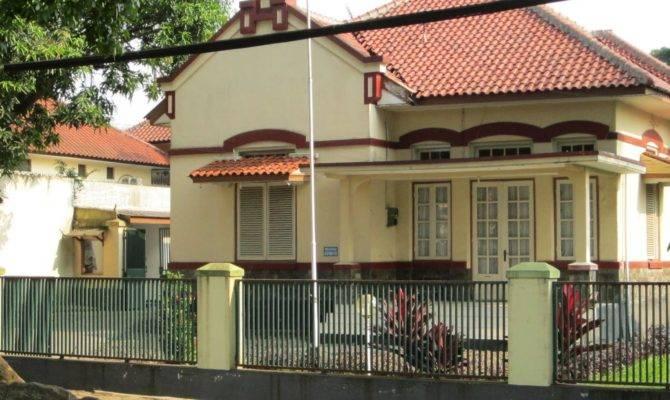 Inilah Konsep Desain Arsitektur Rumah Kolonial Dengan