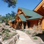 Initial Planning Honka Log Homes Usa