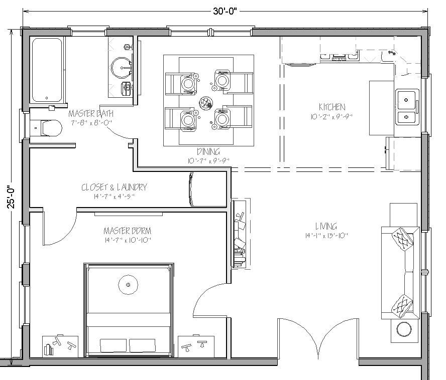 Home Additions Plan Drawings: Inlaw Home Addition Costs Package Links Simply Additions