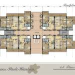 Innovative Apartment Blueprints Floor Plans Ideas